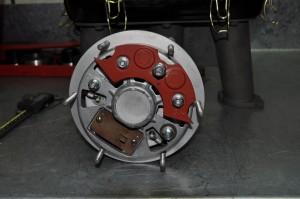 Refurbished alternator