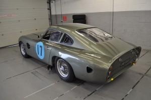 1963 Aston Martin DP214