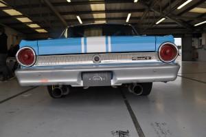 1964 For Falcon Sprint