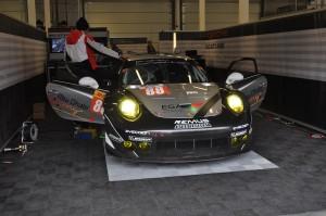 Proton Competition Porsche 911 RSR