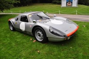 Butzi Porsche designed 904 Carrera GTS