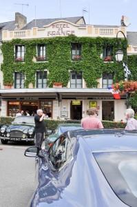 Hotel de France - Chartres sur Loire