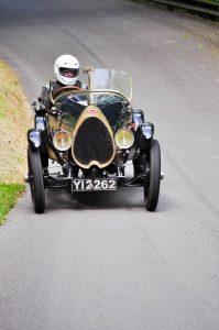 Bugatti T22 1496cc 1922
