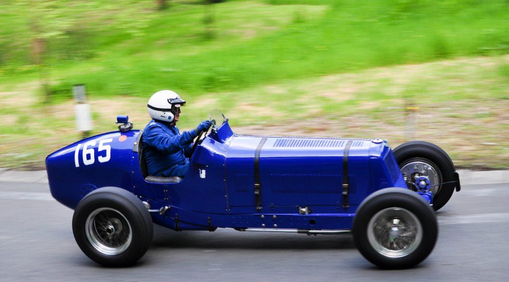 1937 E.R.A. R12C 1500cc