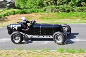 E.R.A. R4D 1996cc Supercharged 1939
