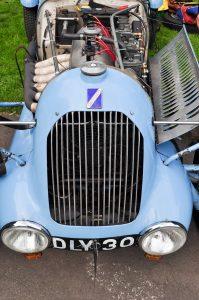 Talbot-Darracq T150C 3998cc 1936