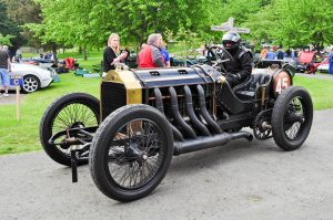 Lorraine-Dietrich 16400cc 1909
