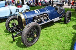 Piccard-Pictet - Aero SP 9062cc 1918